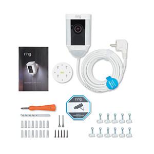 Überwachungskamera, IP, WLAN, außen RING 8SH1P7-WEU0 V