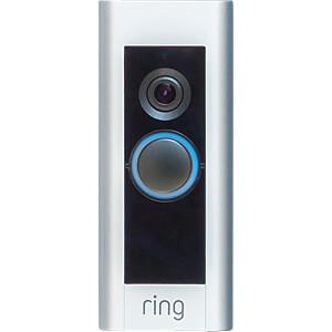 ring 8vr4p6 0eu0 wlan video t rklingel pro 4 farben bei reichelt elektronik. Black Bedroom Furniture Sets. Home Design Ideas
