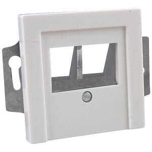 Keystone frame 2-way for Keystone,design capa. EFB-ELEKTRONIK ET-25111