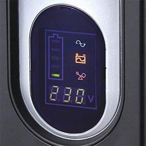 DesignSecure 525-USV-230 V - 525 VA ROLINE 19.40.1205