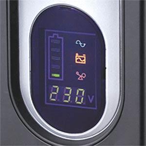 ROLINE DesignSecure 1200-USV-230 V - 1200VA ROLINE 19.40.1212