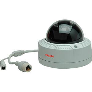 Überwachungskamera, IP, LAN, außen, PoE ROLINE 21197316