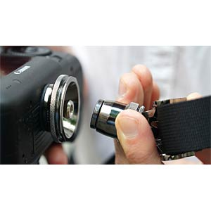 Professional Camera Strap Double ROLLEI 20253