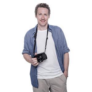 Kameragurt Easy ROLLEI 20255