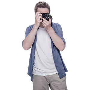 Camera Strap Easy ROLLEI 20255