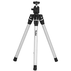 Stativ, Tripod, Compact Traveler Star S3 Plus ROLLEI 22613