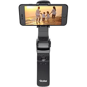 Gimbal, Smartphone, Rollei Traveler ROLLEI 22641