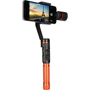 Gimbal, Smartphone, Rollei Profi ROLLEI 22642