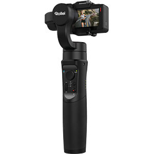 Gimbal, Actioncam, Rollei Steady Butler ROLLEI 22687