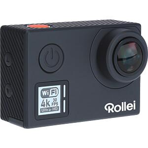 Action Cam 530, 4K, schwarz ROLLEI 40312