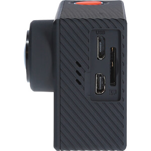 Actioncam 530, 4K, schwarz ROLLEI 40312