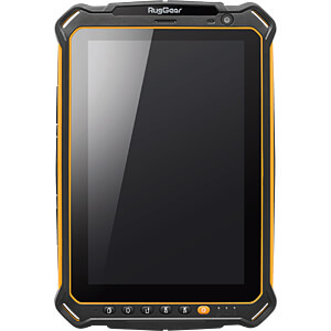 Tablet, RG910, Outdoor, 8, LTE, Android 7.1 RUGGEAR 91030000