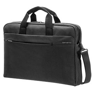 "Network² Laptop Bag 15""-16"" Charcoal SAMSONITE 51884-1174"