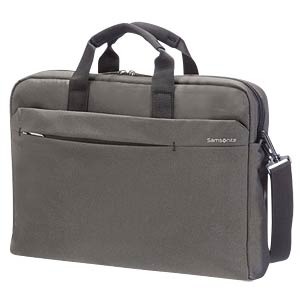 "Network² Laptop Bag 15""-16"" Iron Grey SAMSONITE 51884-1449"