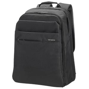 "Network² Laptop Backpack 15""-16"" Charcoal SAMSONITE 51892-1174"