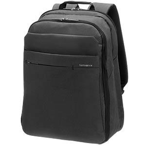 "Network² Laptop Backpack 17.3"" Charcoal SAMSONITE 51893-1174"