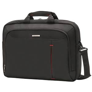 "Guardit Bailhandle 17.3"" Black SAMSONITE 55922-1041"