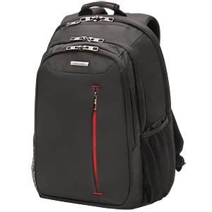 "Guardit Laptop Backpack M 15""-16"" Black SAMSONITE 55926-1041"