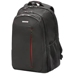 "Notebookrucksack L 17.3"" sw SAMSONITE 55928-1041"
