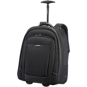 "Pro-DLX4 Laptop Backpack 17.3"" black SAMSONITE 58996-1041"