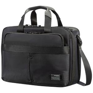 "Businesstasche 16"" jet sw SAMSONITE 59559-1465"