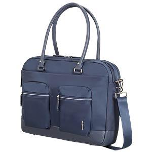 """Bügelhandgriff-Tasche 15,6"""" dunkelblau SAMSONITE 63049-1247"""