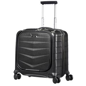 "Notebooktasche mit Rollen 17"" sw SAMSONITE 74414-1041"