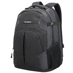 "Notebookrucksack L 16"" sw SAMSONITE 75252-1041"