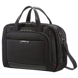 Briefcase M 16, black SAMSONITE 58980