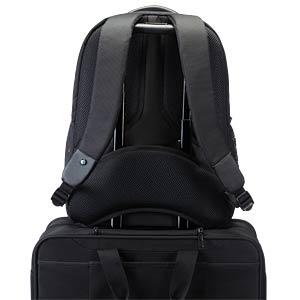 Laptop, Rucksack, Vectura, 14,0 SAMSONITE 59225