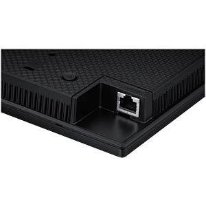 25,6cm SMART Signage Display - POE - EEK D SAMSUNG LH10DBEPEBB/EN