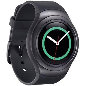 Samsung Gear S2 Smartwatch, black SAMSUNG SM-R7200ZKADBT