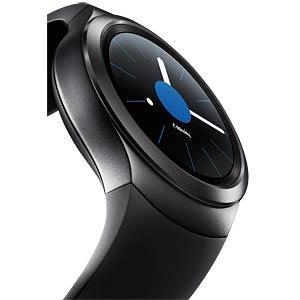 Samsung Gear S2 Smartwatch, schwarz SAMSUNG SM-R7200ZKADBT