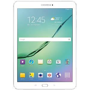 20,3cm - 32GB - 0,27kg - Android 5.0 - ws - LTE SAMSUNG SM-T715NZWEDBT