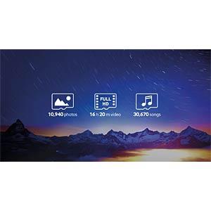 MicroSDXC card, 128GB, Samsung, class 10/UHS-1 SAMSUNG MB-MC128DA/EU