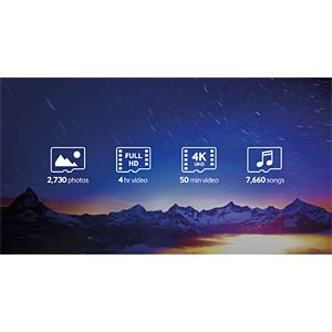 MicroSDHC-Card 32GB - Samsung - Class10/UHS-1 SAMSUNG MB-MD32DA/EU