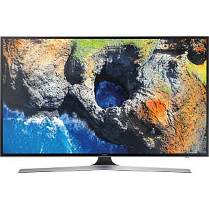 Fernseher, 123cm/49, UHD, SmartTV, EEK A SAMSUNG UE49MU6179UXZG