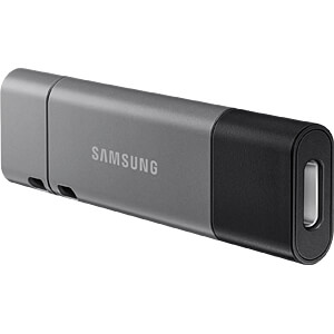 USB-Stick, USB 3.1, 32 GB, Duo Plus SAMSUNG MUF-32DB/EU