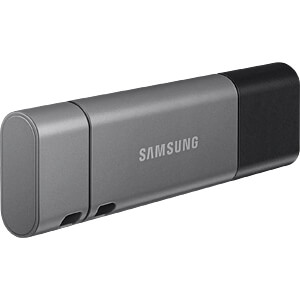 USB-Stick, USB 3.1, 128 GB, Duo Plus SAMSUNG MUF-128DB/EU