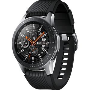 Smartwatch, Samsung Galaxy Watch silber SAMSUNG SM-R800NZSADBT