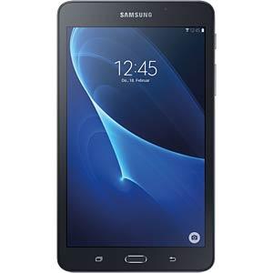 17,8cm - 8GB - 0,28kg - Android 5.1 - black SAMSUNG SM-T280NZKADBT
