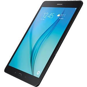 24.6cm — 16GB — 0.45kg — Android 5.0 — black SAMSUNG SM-T550NZKADBT