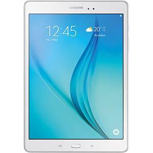 24,6cm - 16GB - 0,45kg - Android 5.0 - ws SAMSUNG SM-T550NZWADBT
