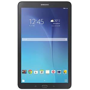 Tablet, Galaxy Tab E, Android 4.4 SAMSUNG SM-T560NZKADBT