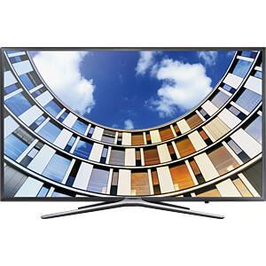 Fernseher, 108cm/43, Full HD, DVB-T2/C/S2, EEK A+ SAMSUNG UE43M5590AUXZG