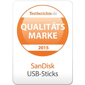 USB-Stick, USB 2.0, 16 GB, Cruzer Switch SANDISK SDCZ52-016G-B35