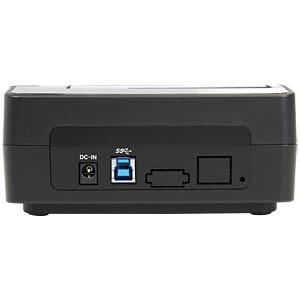 Dockingstation 2.5/ 3.5 SATA HDD, USB 3.0 STARTECH.COM SATDOCKU3S