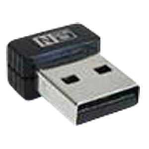 WLAN-Adapter, USB, 150 MBit/s SEMPRE WU150-1