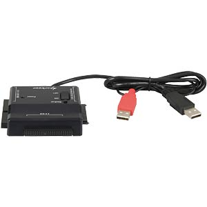 Konverter SATA / IDE zu USB 2.0 SHARKOON DRIVELINK