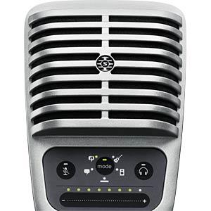 SHURE MV51-DIG - Digitales Großmembran-Kondensatormikrofon